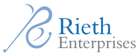 Rieth Enterprises Logo