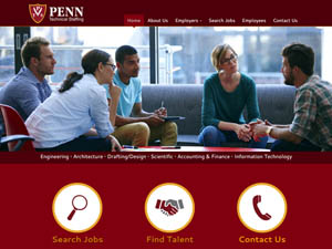 Click to Visit PENN's Site