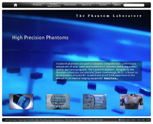The Phantom Lab