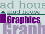 madhouse graphic